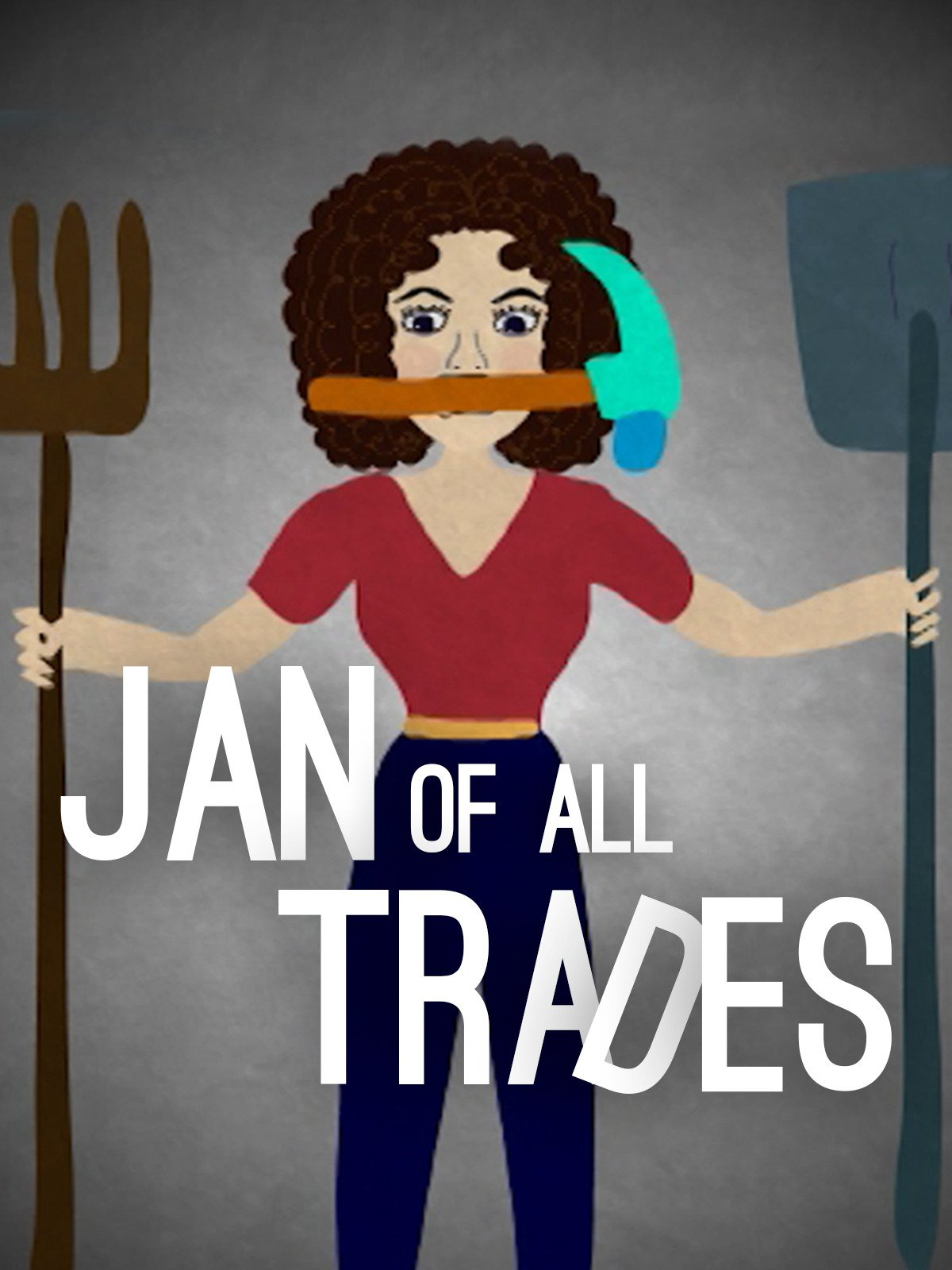 Jan Of All Trades