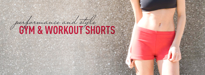 Fit Couture Women&#039;s Workout Shorts