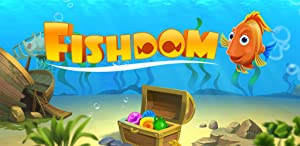 Fishdom: Deep Dive from Playrix