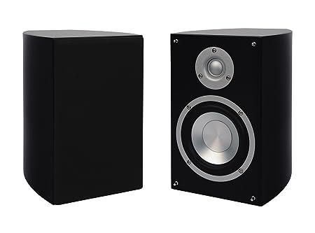 Artsound Sonar AS550 B Haut-parleurs multimédia 2 voies 200W Noir