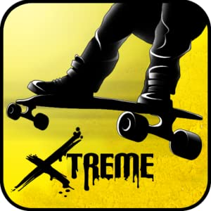 Downhill Xtreme (Kindle Tablet Edition) by Distinctive Developments Limited