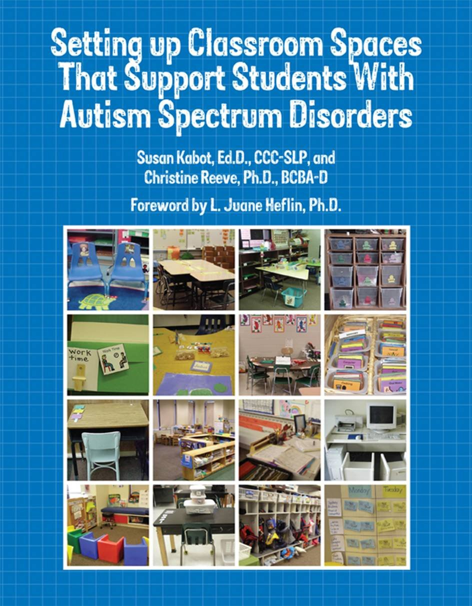 Classroom Design For Students With Autism ~ How to set up the classroom for students with autism and