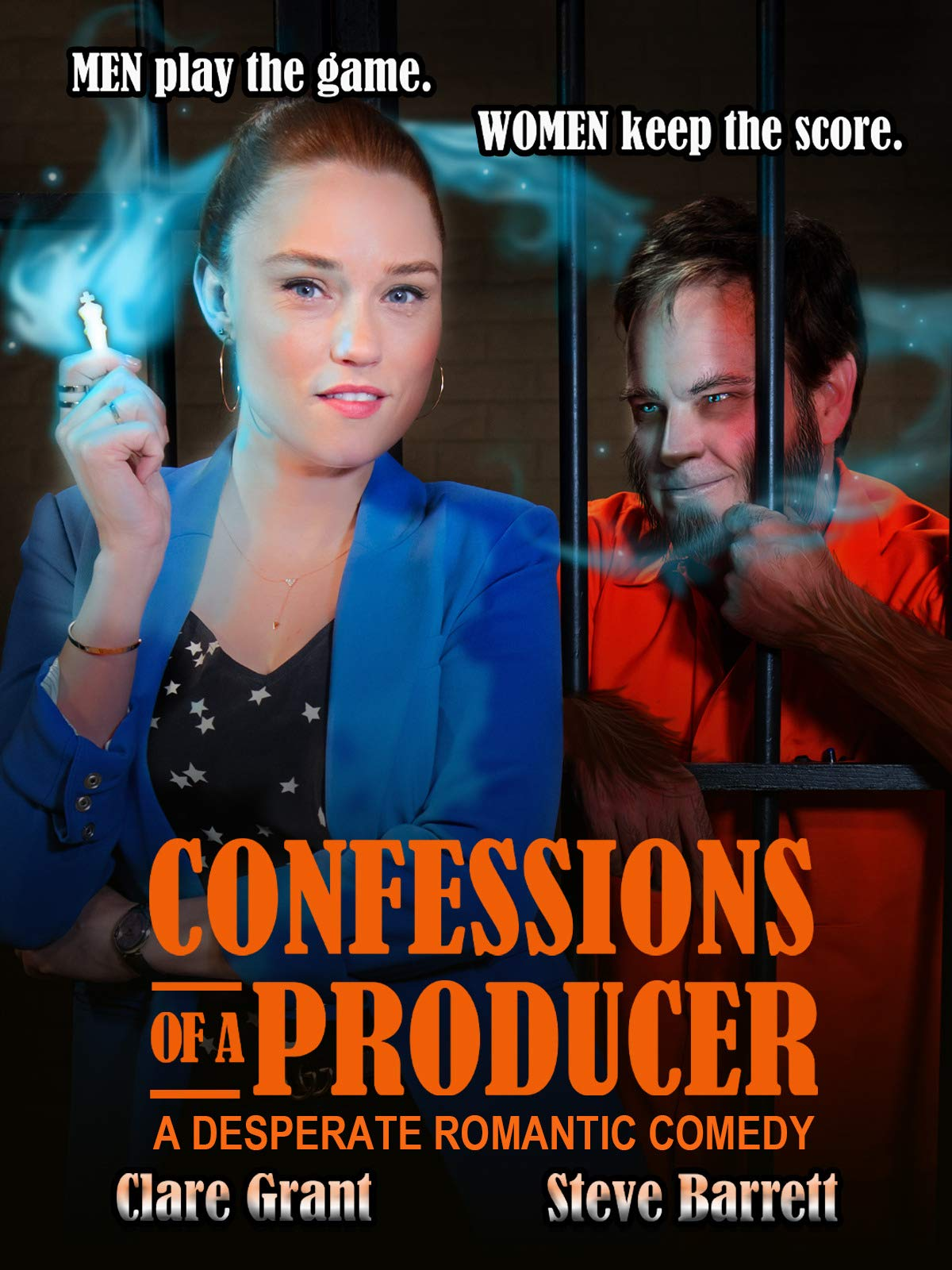 Confessions of a Producer on Amazon Prime Video UK