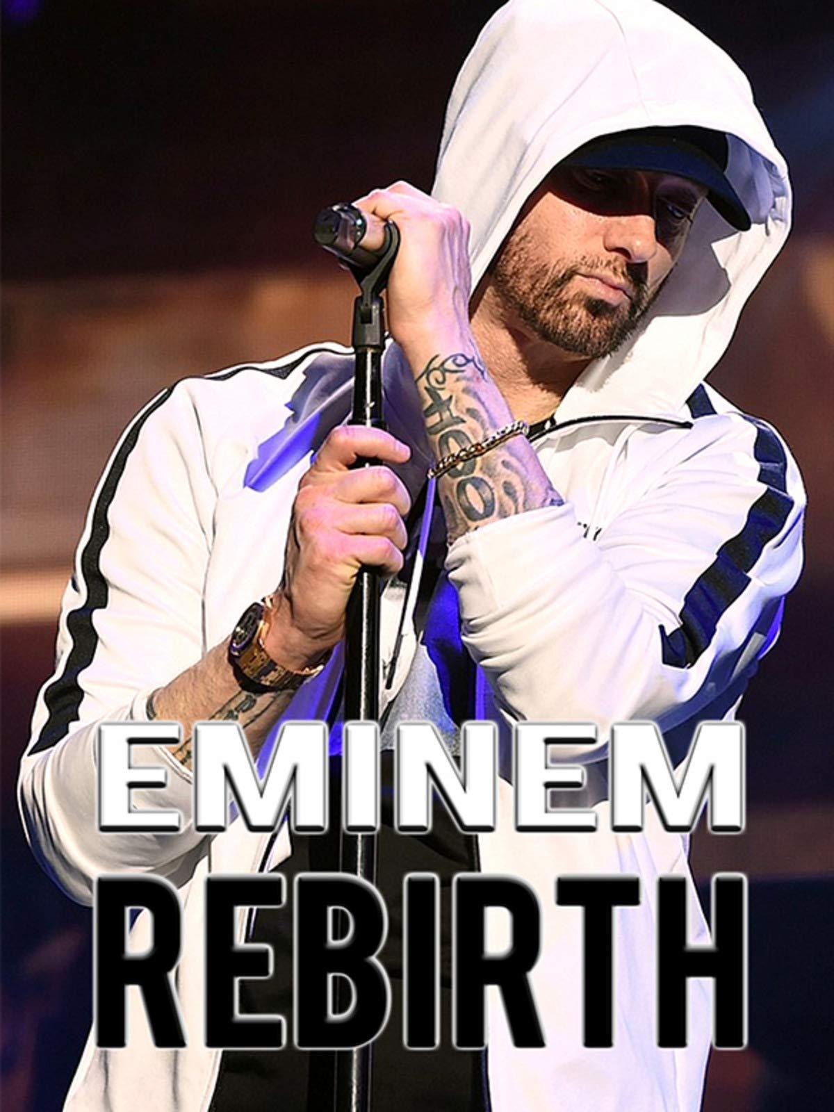 Eminem: Rebirth