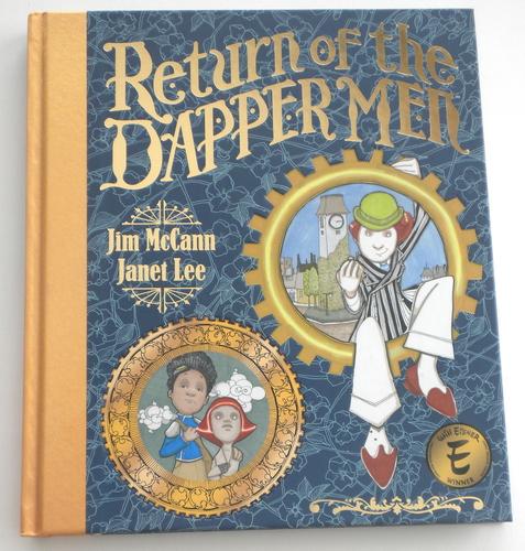 Janet Lee Dapper
