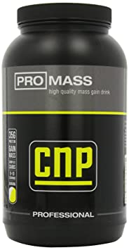 Chemical Nutrition Pro Mass Banane 908g