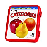 PlayMonster Lauri Photo Language Cards - Categories