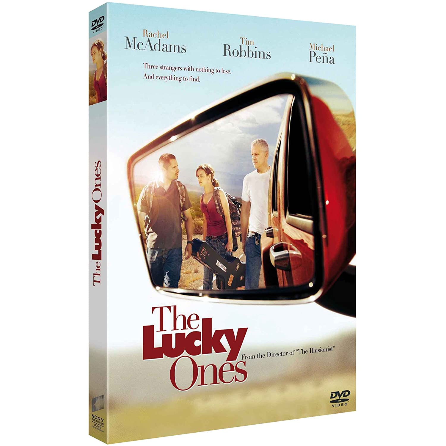 The Lucky Ones [FRENCH DVDRiP] [AC3]