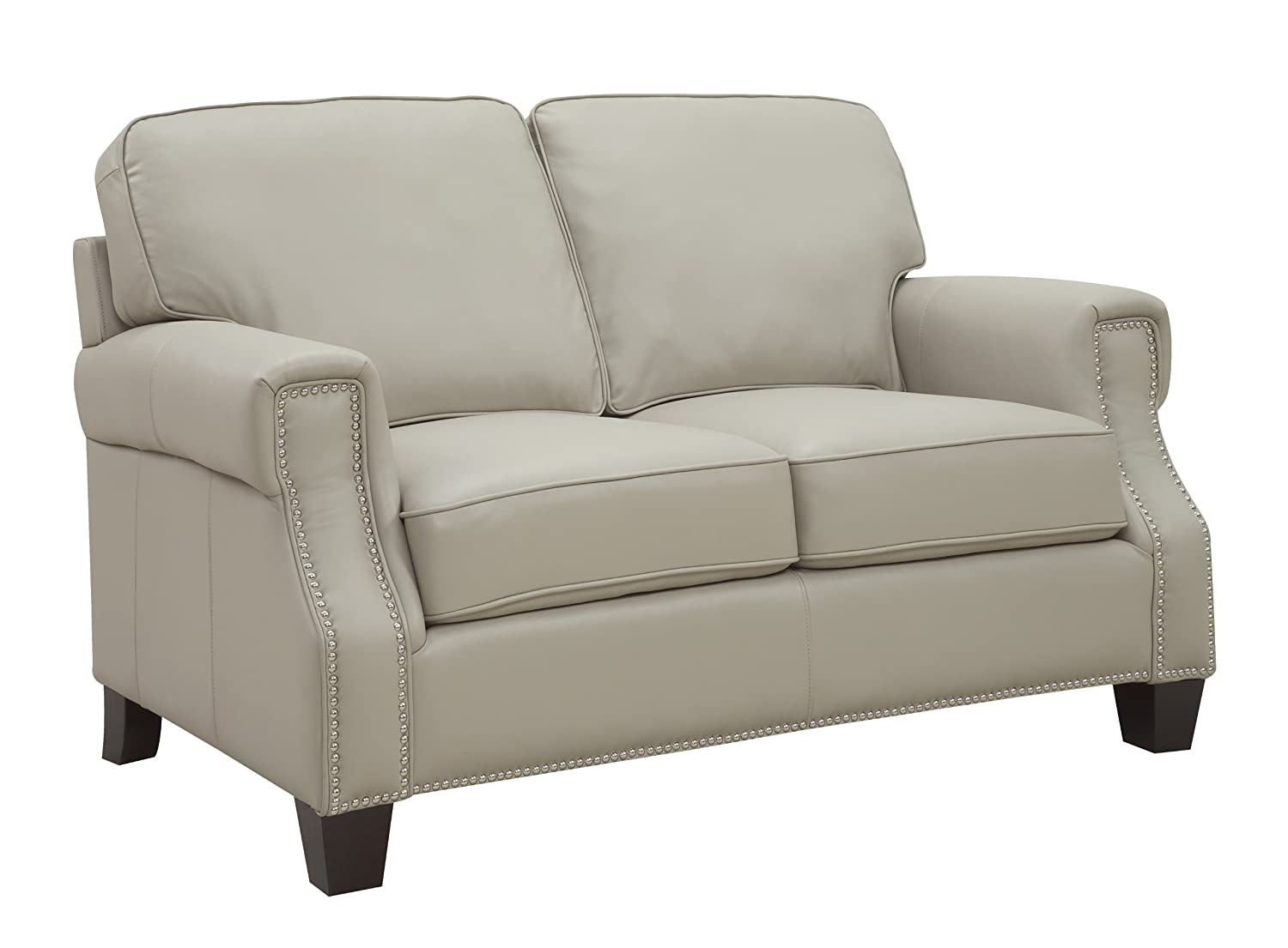 At Home Designs Uptown Loveseat - Bone