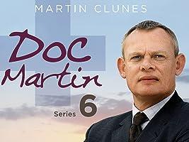 Doc Martin Season 6