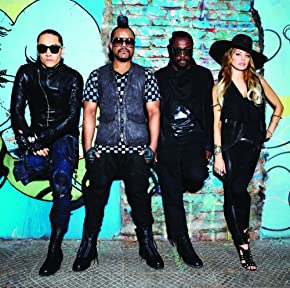feel it black eyed peas