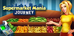 Supermarket Mania® Journey from G5 Entertainment AB