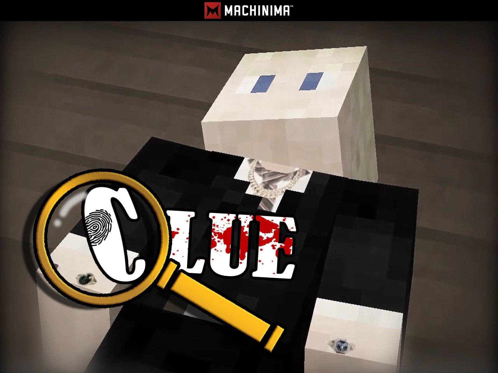 Clue - Season 1