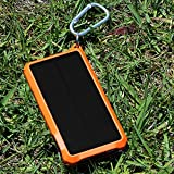 EZOPower Outdoor USB Solar
