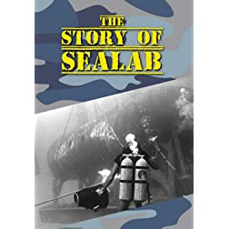 Story of Sealab