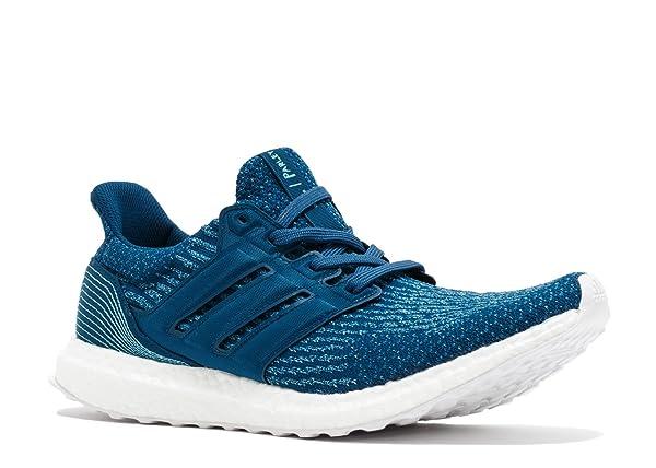 adidas Ultraboost 3.0 Parley Shoe Men's Running 9 Blue