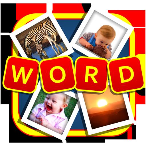 4 Pics 1 Word Mix Puzzles