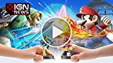 Why Smash Bros. Fighters Are Toys, Not Actual Characters