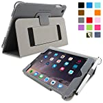 Snugg iPad Mini 3 Grey