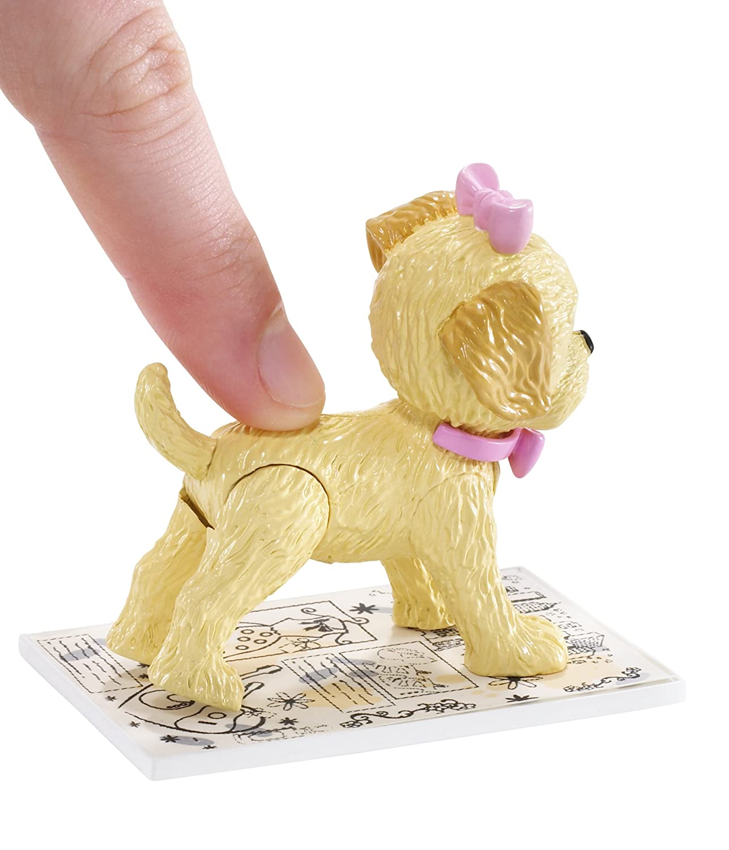 Barbie Potty Training Pups
