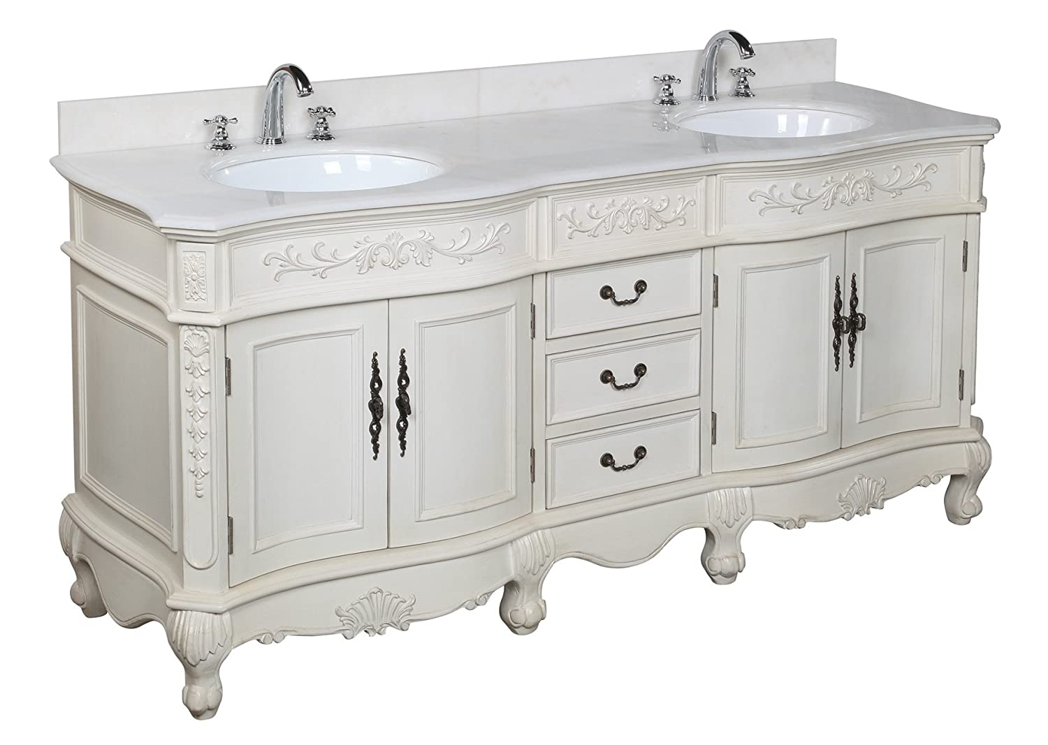 French Provincial Bathroom Vanities Online Find Like Buy