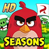 Angry Birds Seasons HD (Fire Edition)