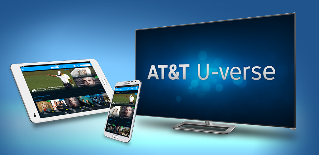 Check AT&T & U-verse availability in your area
