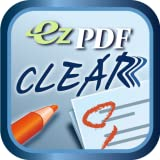 ezPDF CLEAR - Interactive PDF Player