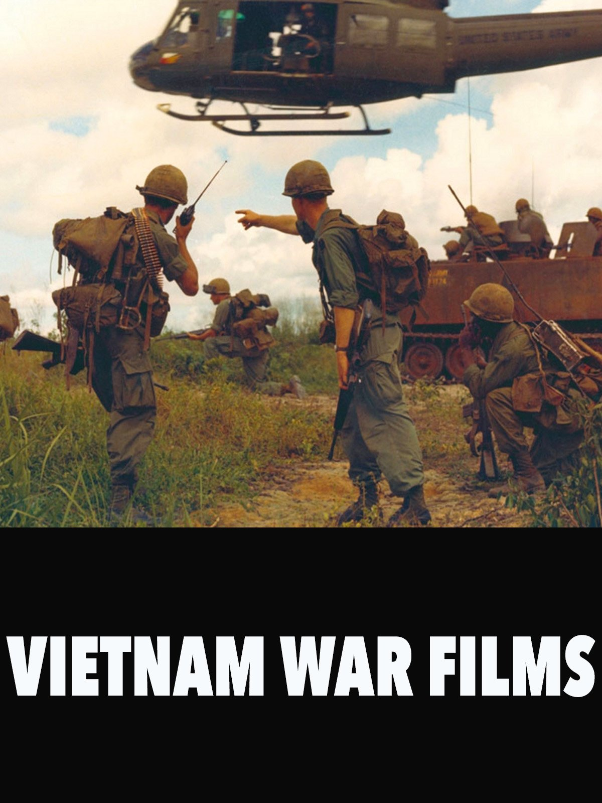 Vietnam War Films