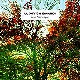 In A Time Lapse [VINYL] Ludovico Einaudi