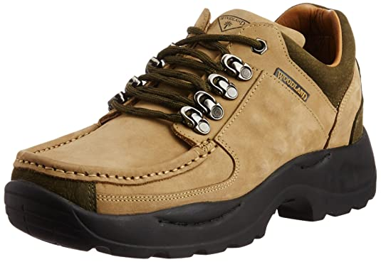 Woodland New Shoes Models With Price
