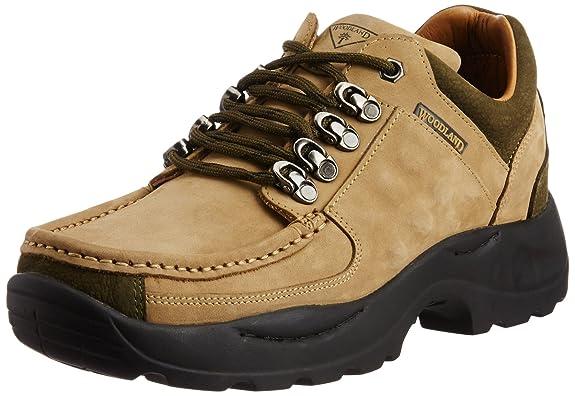 Woodland Shoes India New Arrivals