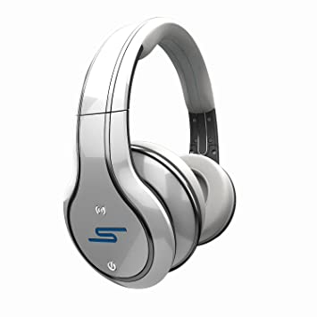 SMS SYNC BY 50 OVER EAR Wireless Casque Traditionnel UHF Numérique