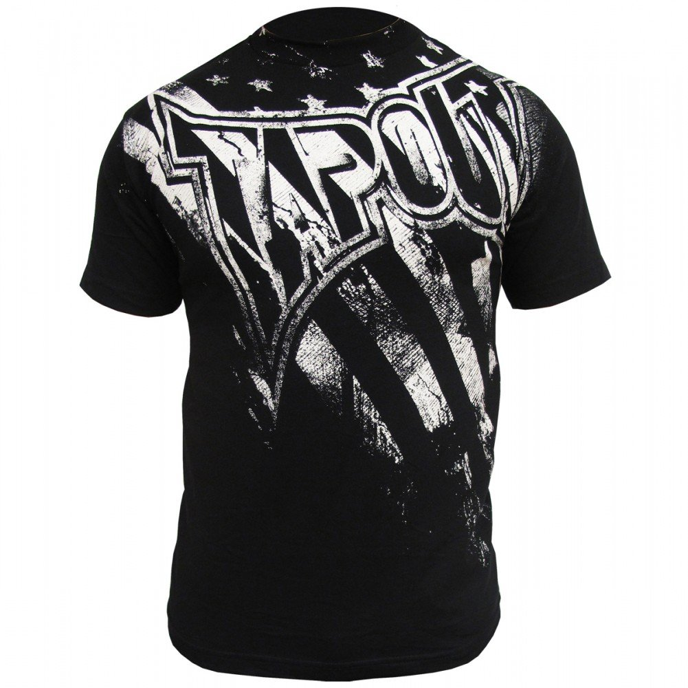Tapout Inc. is an American multinational corporation that designs and manufactures sports clothing, casual apparel, and accessories headquartered in Grand Terrace, California. It is one of the largest sportswear manufacturers in the United States, and one of the biggest in the fihideqavicah.gqarters: Grand Terrace, California, United States.