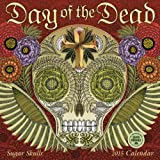 img - for Day of the Dead: Sugar Skulls 2015 Wall Calendar book / textbook / text book