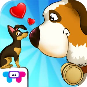Opposites Adventure: Puppy Playtime from TabTale LTD