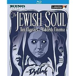 The Jewish Soul: Classics of Yiddish Cinema [Blu-ray]