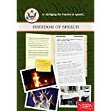 The Bill of Rights Poster - First Amendment Poster