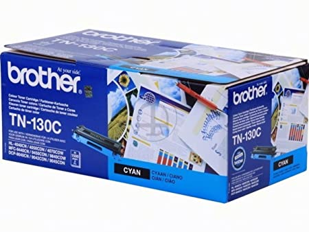 Brother MFC-9450 CLT (TN-130 C) - original - Toner cyan - 1.500 Pages