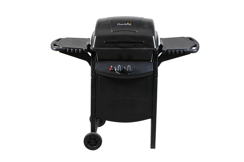 Char-Broil26,500 BTU 2-Burner Gas Grill, 280 Square Inch: