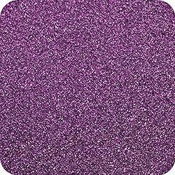 Sandtastik Classic Colored Non-Toxic Play Sand 28 Oz (795 G) Bottle - Shake / Pour Lid - Purple