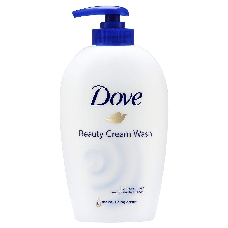 Hidratantes Dove, Dove crema lavado hidratante jabones de baño 250ml  en Veo y Compro