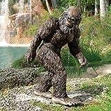 Park Avenue Collection Large Bigfoot The Garden Yeti