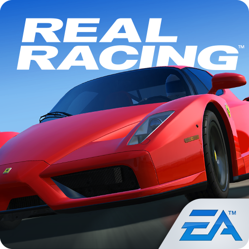 Real Racing 3 (Kindle Tablet Edition) Picture
