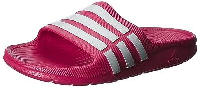 adidas duramo slide pink