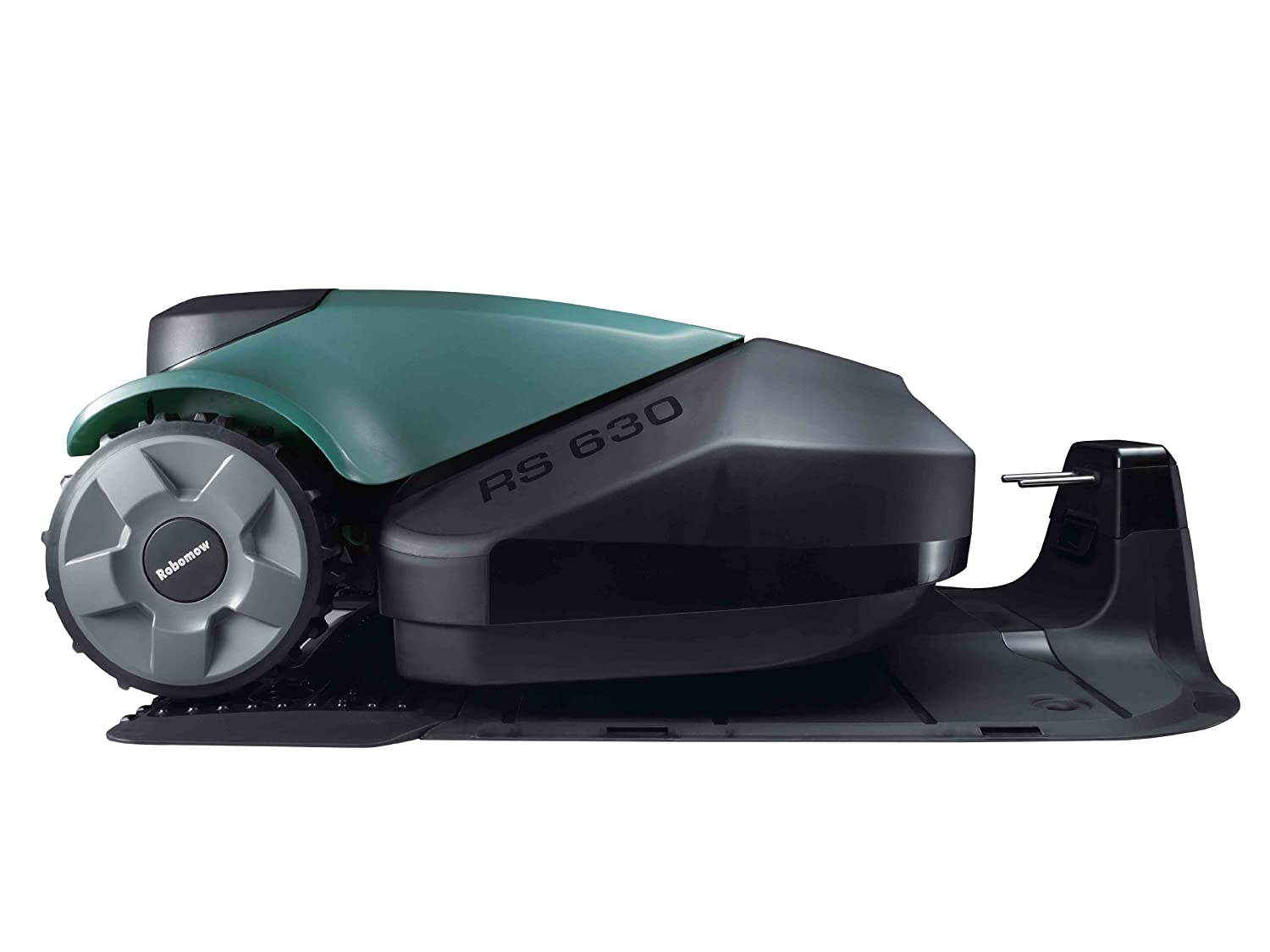 Robomow RS630 Robotic Lawn Mower, Home Automation