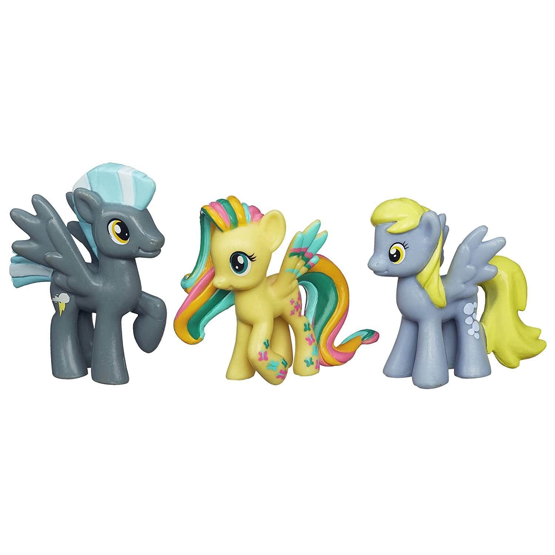 My Little Pony Mini 3er Packung – Soaring Pegasus Set [UK Import] günstig