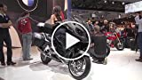2014 BMW R1200RT First Look at the EICMA 2013