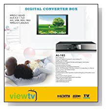 Viewtv VT-163 Review