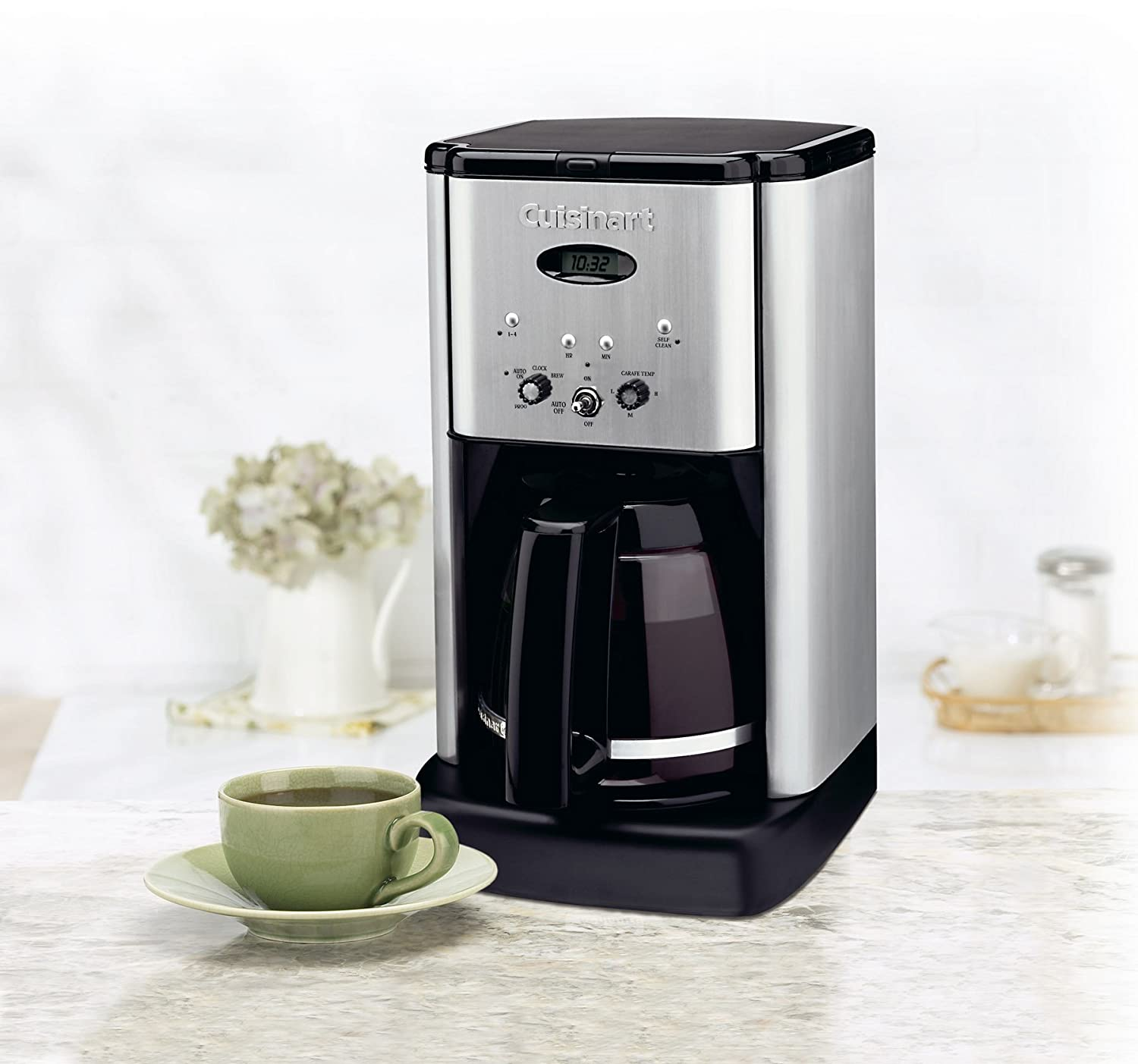How To Pick The Best Coffee Maker For You
